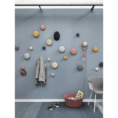 Muuto The Dots ripustin, saarni