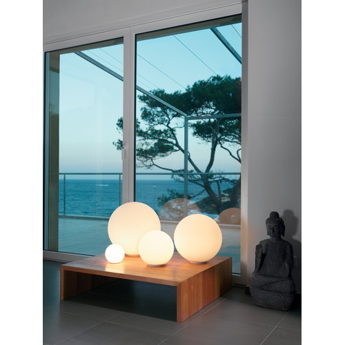 Artemide Dioscuri 25 table lamp