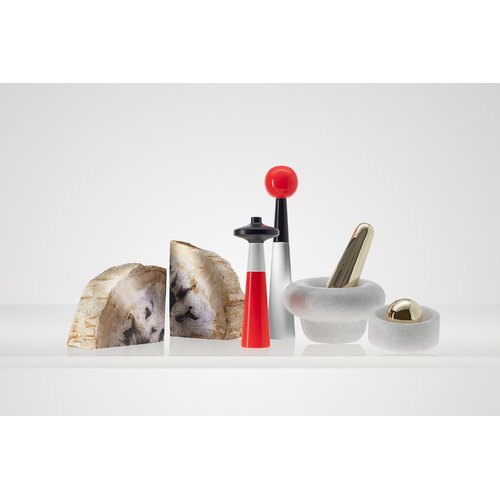 Tom Dixon Stone pestle and mortar