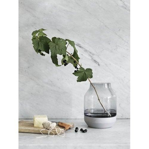 Muuto Elevated vase, grey