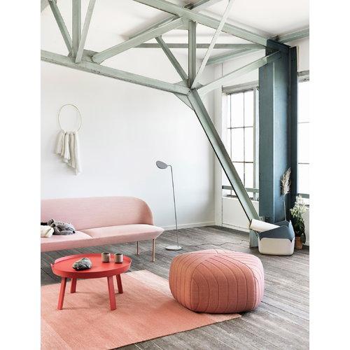 Muuto Leaf floor lamp, grey