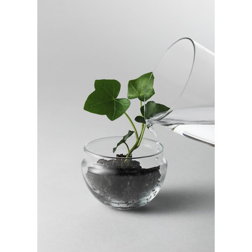 Design House Stockholm Grow minikasvihuone, S