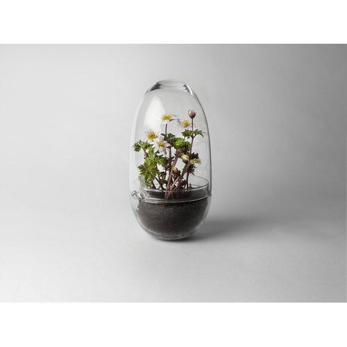 Design House Stockholm Grow mini greenhouse, S