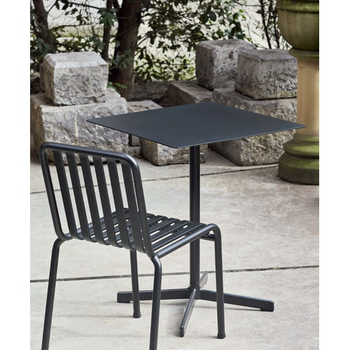 Hay Palissade tuoli, antrasiitti