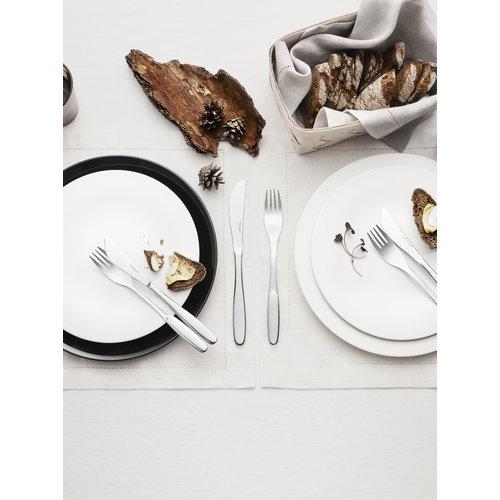 Hackman Savonia XL dinner knife, 4 pcs