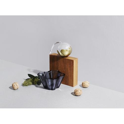 Iittala Aalto glass ball 2017