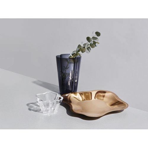 Iittala Aalto bowl 358 mm, rose gold