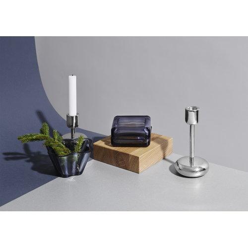 Iittala Nappula kynttil�njalka 107 mm, ter�s