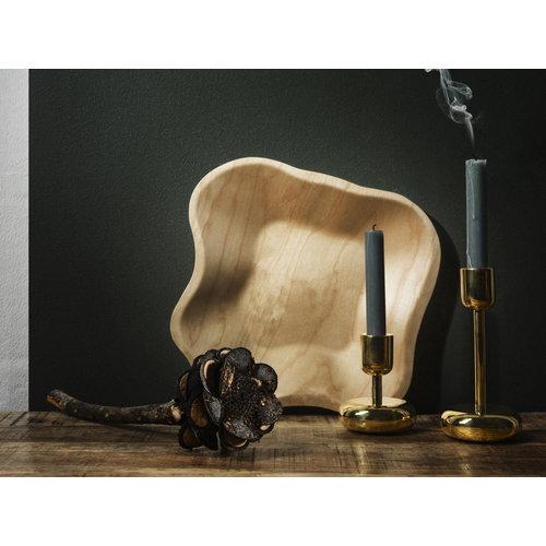 Iittala Aalto bowl 358 mm, birch plywood