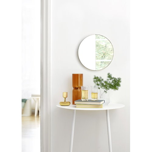 Menu Yeh Wall table tall, white