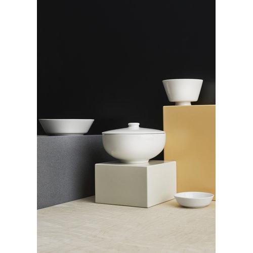 Iittala Teema Tiimi riisikulho 0,3 L, valkoinen
