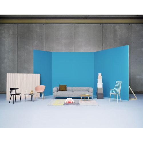 Hay J110 chair, white