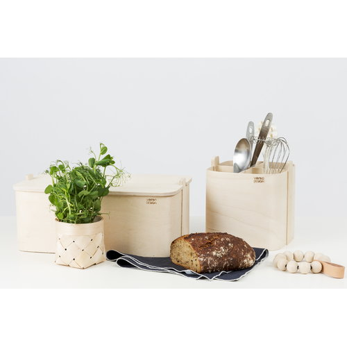 Verso Design Koppa Kitchen Box