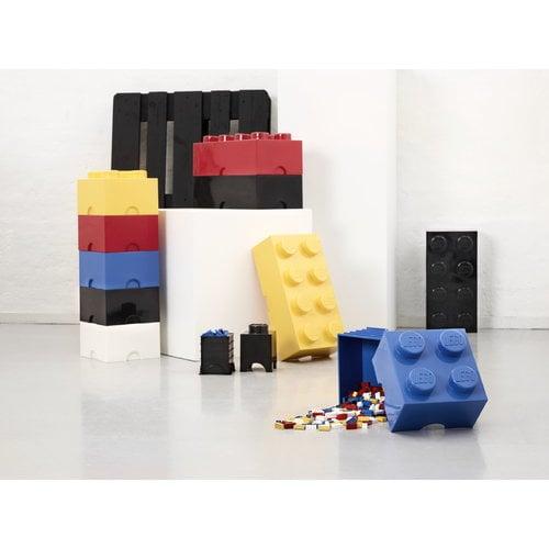 Room Copenhagen Lego s�ilytyslaatikko 4, valkoinen