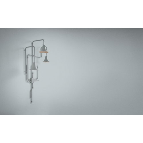 &Tradition Light Forest OD2, sein�valaisin