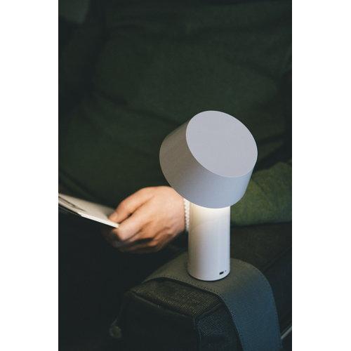 Marset Bicoca lamp, off-white