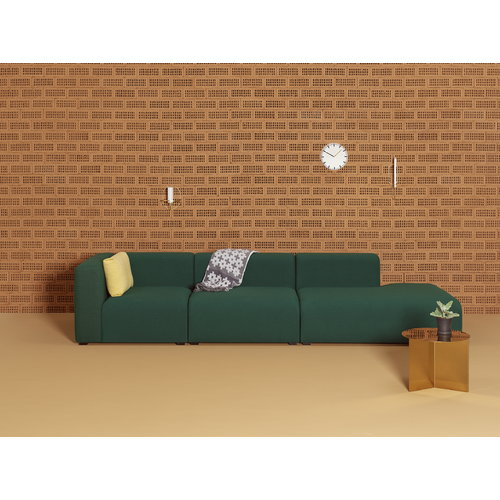 Hay Mags sofa, 3-seater