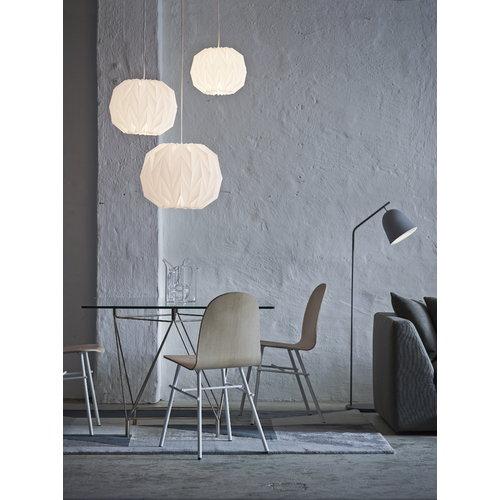 Le Klint Cach� floor lamp, grey