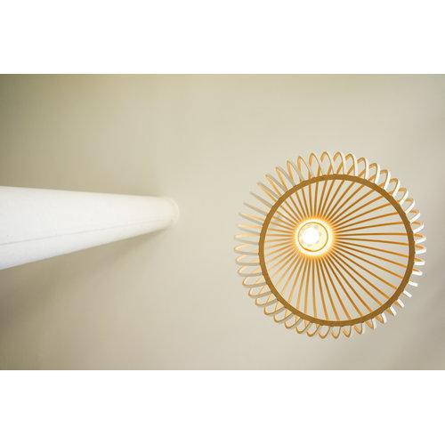 Secto Design Octo 4240 lamp, white