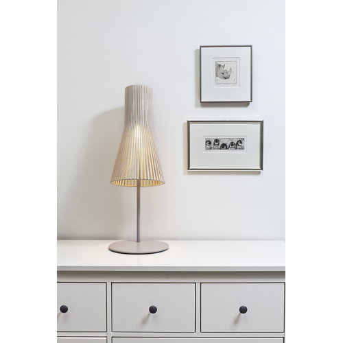 Secto Design Secto 4220 table lamp, natural