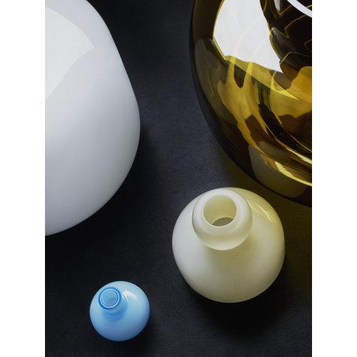 Marimekko Flower vase, off-white