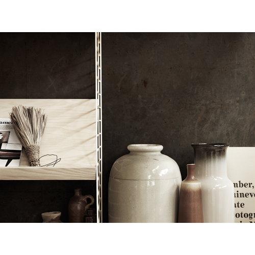 String Pannello da pavimento String 200 x 30 cm, bianco