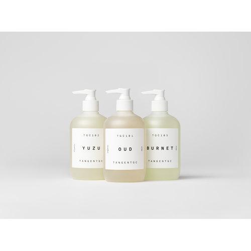 Tangent GC Yuzu organic soap
