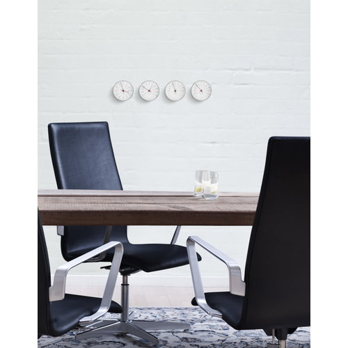 Arne Jacobsen AJ Bankers sein�kello 160 mm