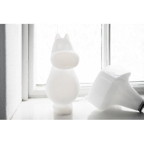 Melaja Moomintroll lamp, small