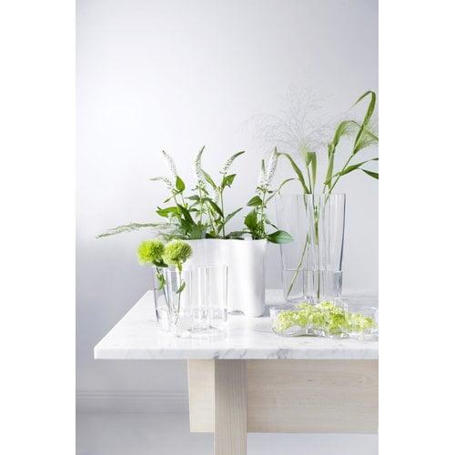 Iittala Aalto bowl 50x195 mm, clear