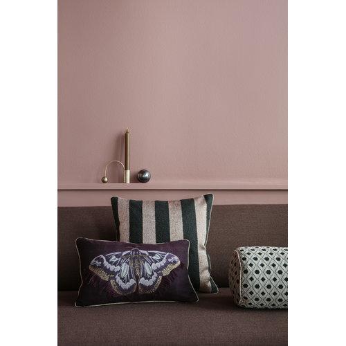 Ferm Living Salon cushion, 40 x 25 cm, Butterfly