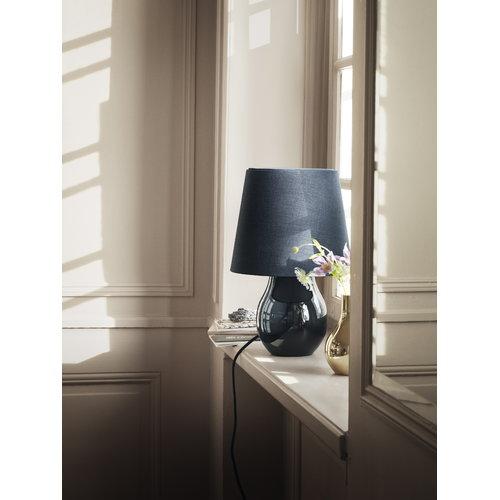 Georg Jensen Cafu vase, gold