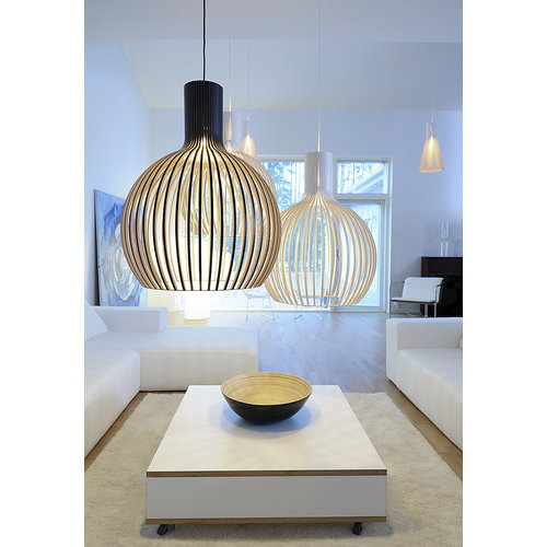 Secto Design Secto 4200 pendant 60 cm