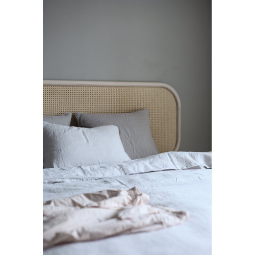 Matri Linnea duvet cover, milk