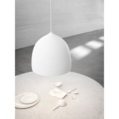 Lightyears Suspence P2 pendant, white