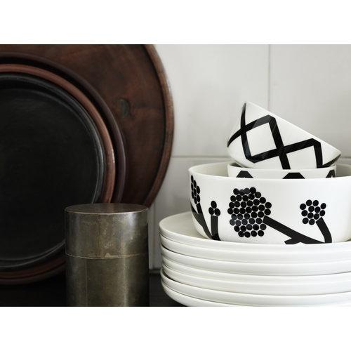 Marimekko Oiva - Spalj� bowl 5 dl