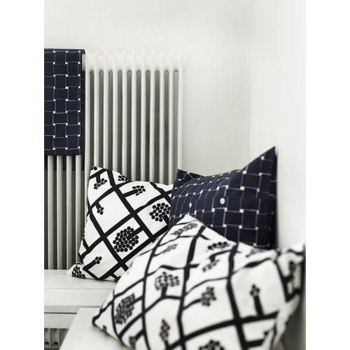 Marimekko Spalj� cushion cover, grey