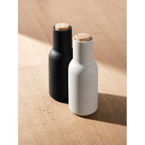 Menu Bottle grinder, 2-pack, grey
