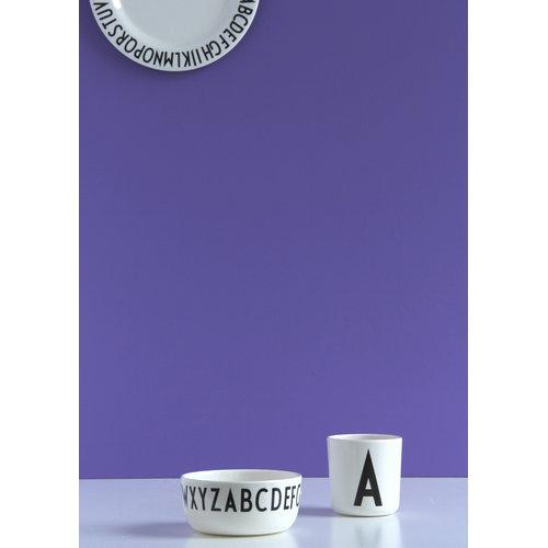 Design Letters Arne Jacobsen melamiinikulho