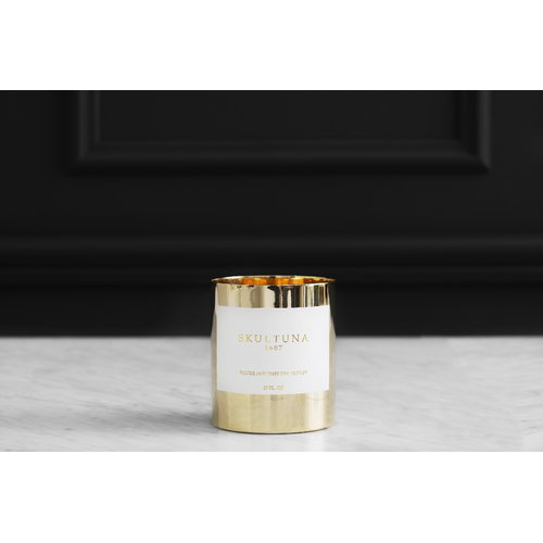 Skultuna Scented candle Dry Vetiver