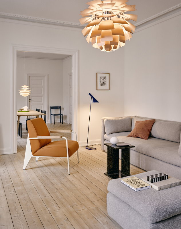 Louis Poulsen Ph Snowball Pendant Finnish Design Shop