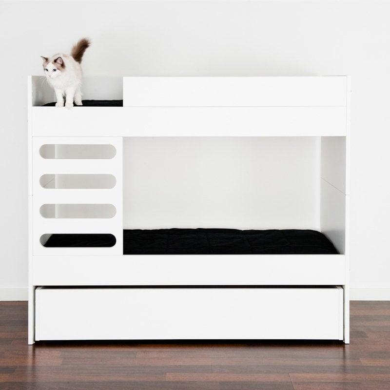Ava Room Ava Kids Bunk Bed White Finnish Design Shop