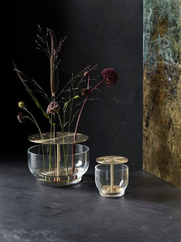 Fritz Hansen Ikebana Vase Small Finnish Design Shop