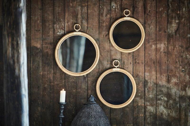 Sika design specchio ella grande finnish design shop - Specchio grande ...