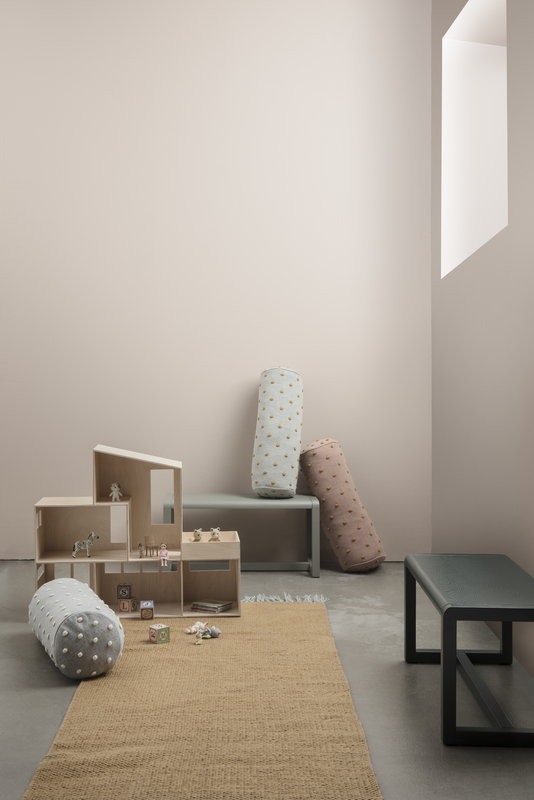 Ferm Living Casa Di Bambole Funkis Finnish Design Shop