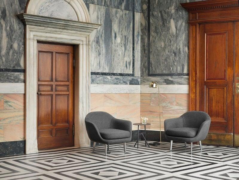 Normann copenhagen tavolo stock nero finnish design shop