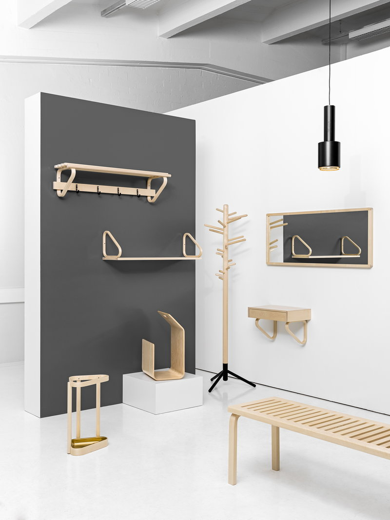 artek aalto sateenvarjoteline 115 finnish design shop. Black Bedroom Furniture Sets. Home Design Ideas