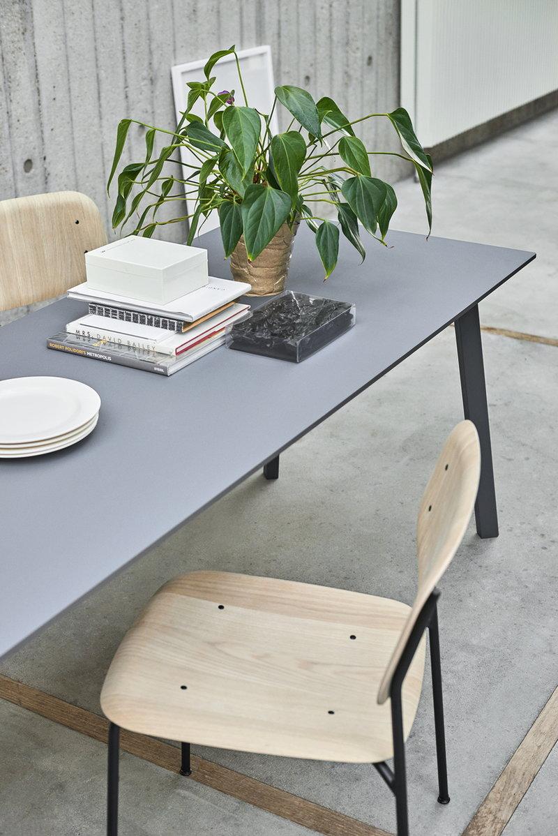 hay soft edge 10 tuoli mattalakattu tammi finnish design shop. Black Bedroom Furniture Sets. Home Design Ideas