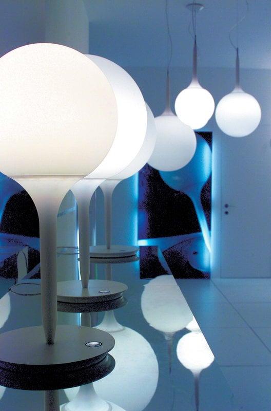Artemide Lampada Da Tavolo Castore 25 Finnish Design Shop