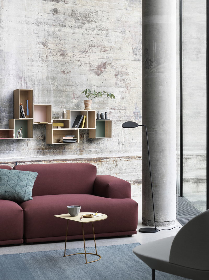 Muuto Connect sofa | Finnish Design Shop